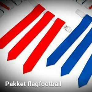 pakket flagfootball