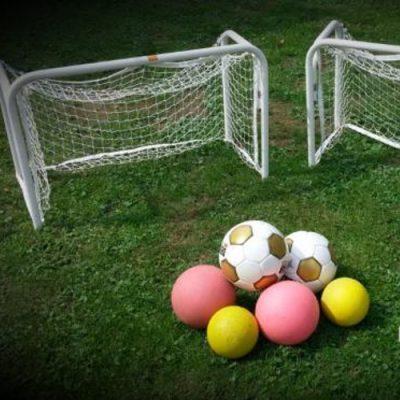 pakket voetbal