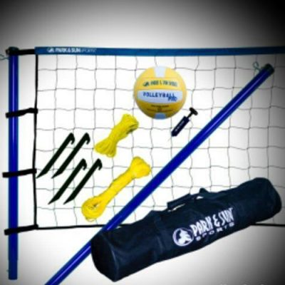pakket volleybal