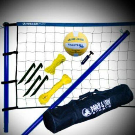 pakket-volleybal